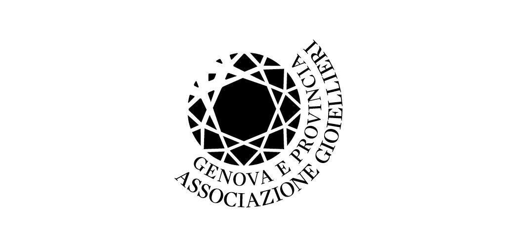 nuovo logo associazione gioiellieri genova