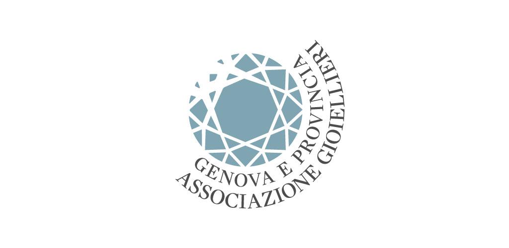 logo associazione gioiellieri Genova